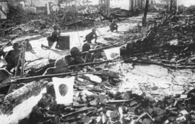 Misteri Arwah Tentara Dai Nippon Gentayangan di Kali Bekasi