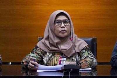 Bupati Kuansing Bakal Langsung Ditahan KPK Setibanya di Jakarta