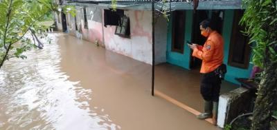 Bogor Diguyur Hujan, 4 Lokasi Dilanda Bencana