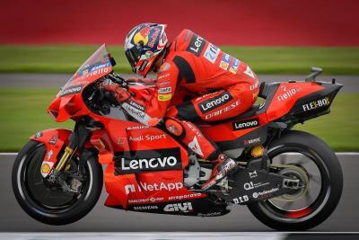 Bukan Fabio Quartararo atau Marc Marquez, Mick Doohan Jagokan Jack Miller untuk Menang MotoGP 2022