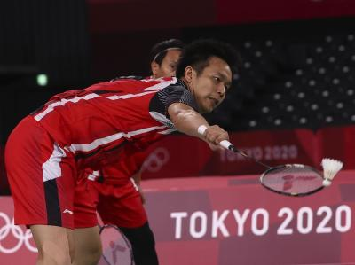 Indonesia Juara Piala Thomas 2020, Hendra Setiawan dkk Dapat Apa Saja?