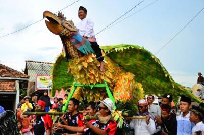 Meriah! 4 Tradisi Unik Perayaan Maulid Nabi Muhammad di Pulau Jawa