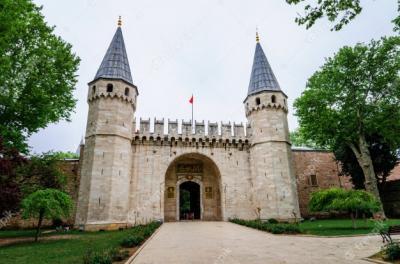 10 Destinasi Wisata Bersejarah di Turki, Peninggalan Romawi hingga Kekhalifahan Islam Terakhir