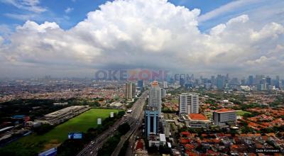 Ibu Kota Pindah, Bagaimana Nasib Pasar Properti di Jabodetabek?
