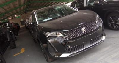 Peugeot  5008 SUV Allure Plus Mulai Dipasarkan di Indonesia, Berapa Harganya?
