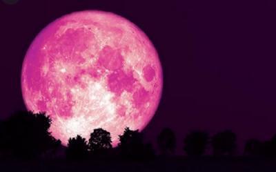 Deretan Fenomena Bulan Langka yang Perlu Diketahui, Apa Saja?