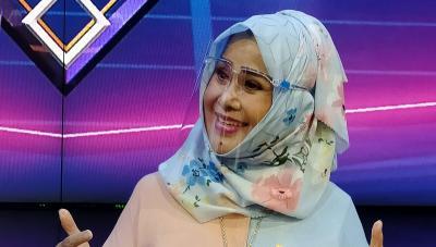 Elvy Sukaesih Bakal Bergoyang Manja di Malam Puncak Kilau Raya MNCTV 30