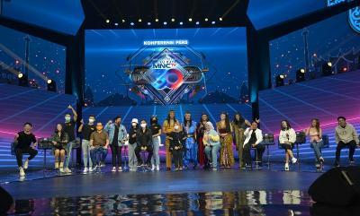30 Tahun MNCTV: Jutaan Pesona untuk Jutaan Pemirsa