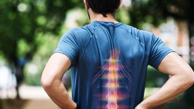 Osteoporosis Bisa Terjadi di Usia 30 Tahun, Yuk Cegah Sejak Dini