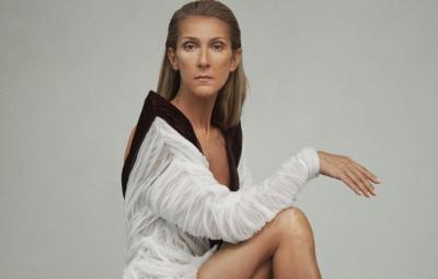 Kejang Otot, Celine Dion Batal Tur Konser