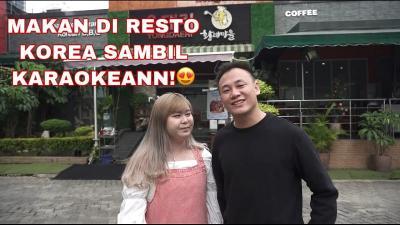Review Restoran Korea di SCBD, Bisa Mukbang Sambil Karaoke!