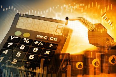 Krisis Energi, Harga Minyak Dunia Menguat Dekati Level Tertinggi