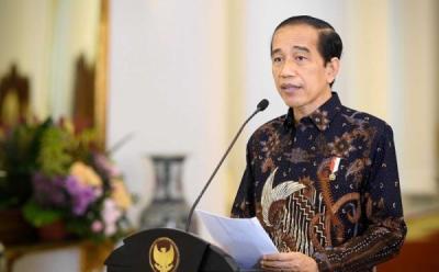 Minta Daerah Fokus pada Produk Unggulan, Presiden Jokowi: Jangan Semua Dikerjain