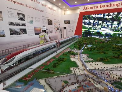 Efisiensi Anggaran, Jadi Alasan Pembangunan Stasiun Kereta Cepat Walini Ditunda