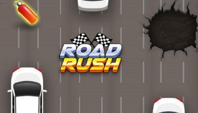 Rasakan Sensasi Menjadi Pembalap dalam Game Road Rush!