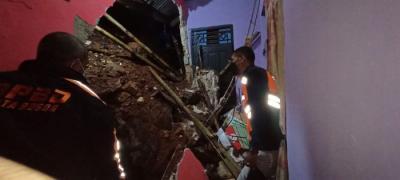 11 Bencana Alam Landa Kota Bogor, Ini Sebarannya