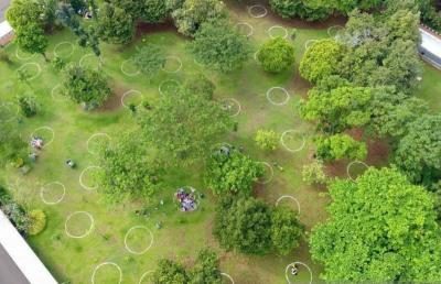 Taman Margasatwa Ragunan Kembali Dibuka Mulai 23 Oktober, Anak-Anak Boleh Masuk