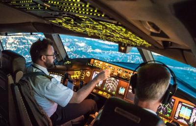 10 Negara dengan Gaji Pilot Tertinggi di Dunia, Levelnya Sultan Guys