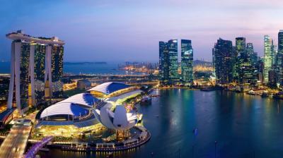 Amerika Larang Warganya Traveling ke Singapura karena COVID-19 Masih Tinggi