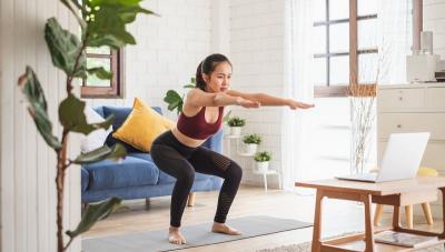 Kunci Cegah Osteoporosis, Rutin Olahraga dan Penuhi Kecukupan Nutrisi
