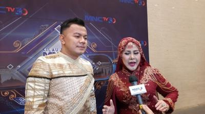 Berduet dengan Elvy Sukaesih, Wahid KDI Ngaku Grogi