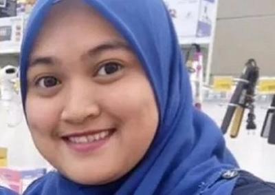 Viral Mantan Kasir, Dihina dan Diceraikan Suami Malah Sukses Jadi Polwan
