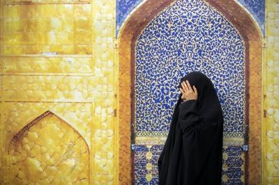 Mantap Pakai Hijab, Mualaf Cantik Amerika Ini Hadapi Cobaan Tak Terduga
