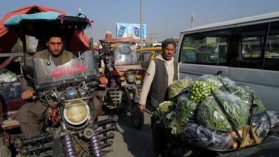 IMF Peringatkan Ekonomi Afghanistan yang Merosot Akan Berdampak pada Negara Tetangga