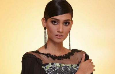 Miss World Malaysia Minta Maaf Usai Klaim Batik Asli dari Negaranya
