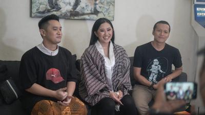 Sambut Sumpah Pemuda, Mily Kemas Hadirkan Lagu Daerah yang Kekinian