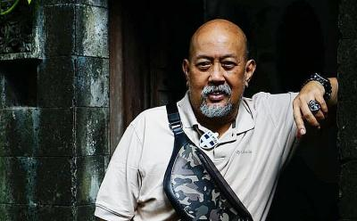 Kisah Haru Indro Warkop Main di Film Pintu Surga Terakhir