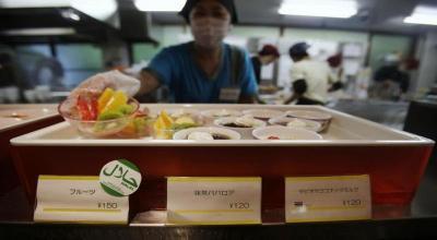RI Siap Jadi Kiblat Industri Halal Dunia, Potensi Belanja Warga Muslim Rp28.200 Triliun