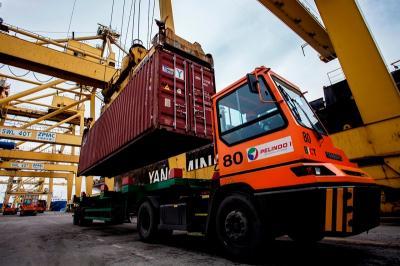 Nilai Ekspor Indonesia USD21,4 Miliar, Tertinggi Sepanjang Sejarah
