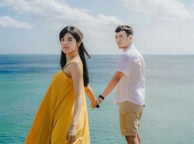 DJ Una dan Irsan Ramadhan Kompak Mangkir Sidang Cerai