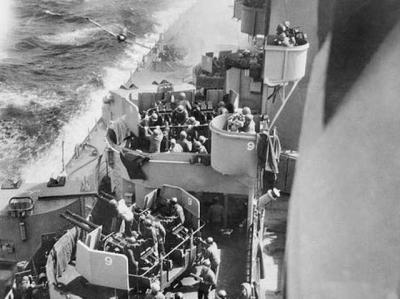 Peristiwa 21 Oktober: Pertama Kali, Pasukan Jepang Lakukan Serangan Kamikaze