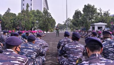 Panglima TNI Kirim 200 Nakes untuk Percepat Vaksinasi Covid-19 di Bogor