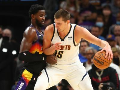 Hasil NBA 2021-2022 Hari Ini: Chicago Bulls Hajar Detroit Pistons, Phoenix Suns Keok