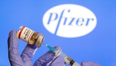 Vaksin Pfizer Ampuh Cegah Remaja Dirawat di RS Akibat Covid-19