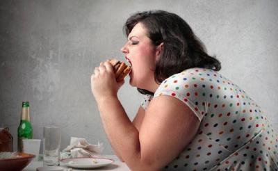 Obesitas Mulai Ancam Peradaban Manusia