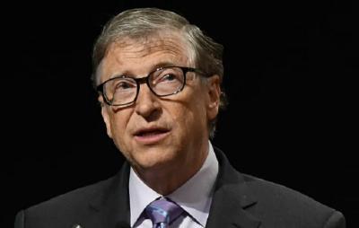 Bill Gates Disebut Pernah Goda Karyawan Wanita di Microsoft