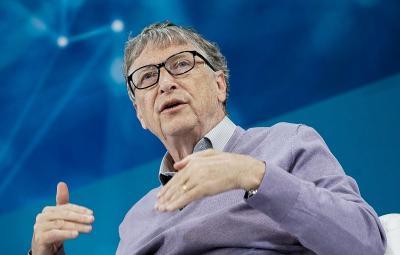 Ini Usia Aman Memberi Anak Ponsel Versi Bill Gates