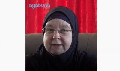 Masuk Islam, Perempuan Selandia Baru Ini Dapat Cobaan Dijauhi Ibunya 15 Tahun