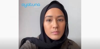 Cerita Mualaf Cantik Akaela Feng, Makin Pelajari Islam Makin Jatuh Hati