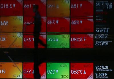 IHSG Dibuka di Zona Merah, Turun ke 6.601