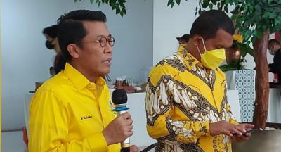 2 Tahun Jokowi-Ma'ruf:  IHSG Rebound ke Level Tertinggi, RI Berhasil Keluar dari Resesi