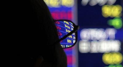 Investor Asing Borong Saham Bank BUMN hingga Rp1,19 Triliun