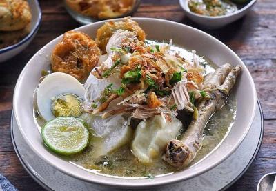 Berkunjung ke Kalimantan Selatan, Jangan Lupa Cicipi 7 Kuliner Khas Ini Guys!