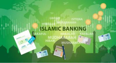 Presiden Jokowi: Indonesia Harus Jadi Pusat Gravitasi Ekonomi Syariah Dunia
