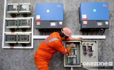 Erick Thohir Tugasi PLN Gaet Investor Proyek Energi Terbarukan