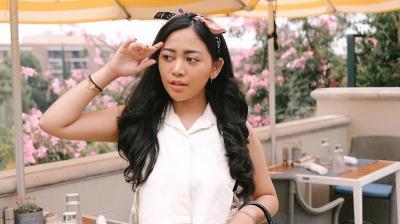 Sahabat Klaim Punya Fakta Baru Kepulangan Rachel Vennya ke Jakarta